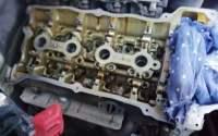 Замена маслосъемных колпачков на БМВ1 в автосервисе MB AVTO 200х125