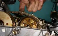 Замена цепи ГРМ на Hyundai Tucson 200х125