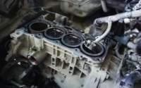 Ремонт двигателя Toyota RAV4 в Техцентре