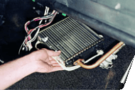 Ремонт системы отопления в Техцентре MB AVTO Краснодар