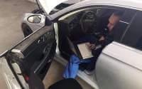 Диагностика автомобиля в Техцентре MB AVTO 200х125