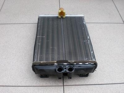 Ремонт системы отопления автомобиля Мерседес