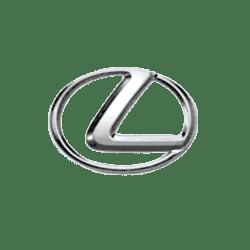 Значок-эмблема-автомобиля-Lexus