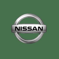Значок-эмблема-автомобиля-Nissan