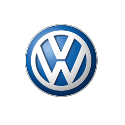 Значок-эмблема-авто-Wolksvagen