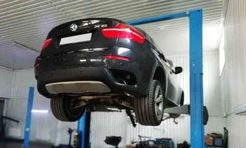 Ремонт-двигателя-BMW-X6-E71-№63-в-Техцентре-MB-AVTO