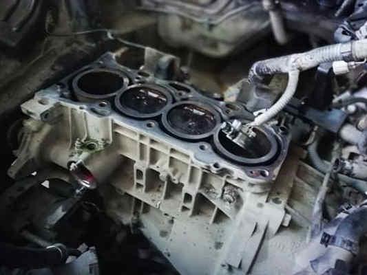 Ремонт-двигателя-Toyota-RAV4-в-Техцентре