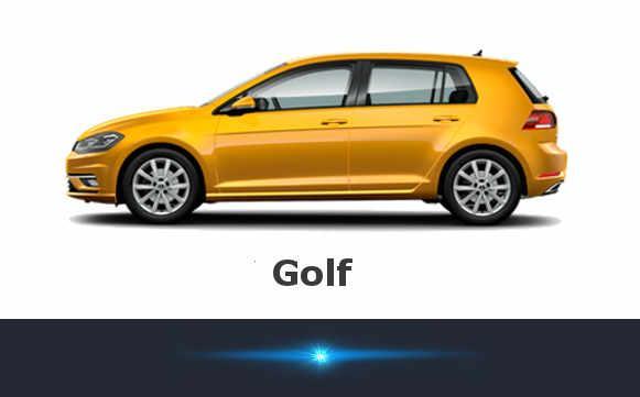 Golf Фольксваген