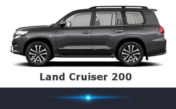 Toyota Land Cruiser 200 диагностика ремонт и обслуживание