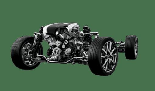 ремонт ходовой авто в Краснодаре