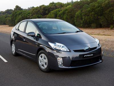 1 место - Toyota_Prius