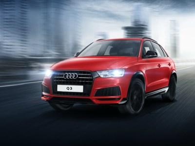 4 место - Audi_Q3