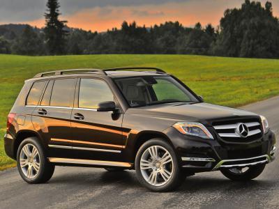 7 место - Mercedes-Benz_GLK
