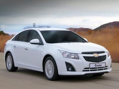 8 место - Chevrolet_Cruze