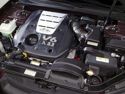 Ремонт ДВС Hyundai_Sonata
