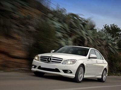 Mercedes-Benz-C-klases
