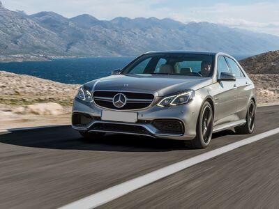 Mercedes-Benz-E-klases